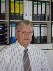 Ulrich Feinen